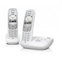 Gigaset A415A Duo DECT-telefoon - Wit