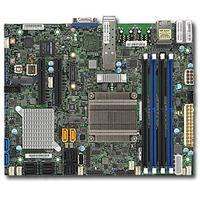 Supermicro X10SDV-4C-7TP4F Carte mère du serveur/workstation