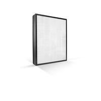 Philips 3000 series NanoProtect HEPA-filter Luchtreininger accessoires - Zwart,Wit
