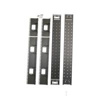 APC Recessed Rail Kit f 750mm SX 42U Accessoire de racks