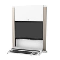 Ergotron CareFit Monitor/TV accessoire