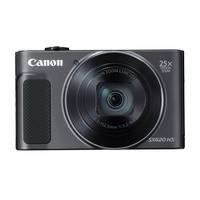 Canon PowerShot SX620 HS Digitale camera - Zwart