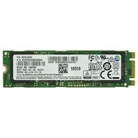 2-Power 500GB M.2 6GBp/s SSD - Noir