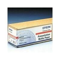 Epson Presentation Matte Paper Roll Grootformaat media