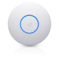 Ubiquiti Networks UniFi nanoHD Wifi access point - Wit
