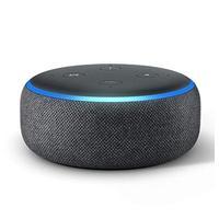 Amazon Echo Dot - Zwart