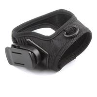 Datalogic Protective Case/Belt Holster, PC-8000-D (for unit with display) Sac d'équipement - Noir