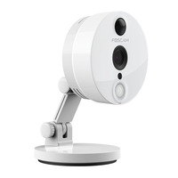 Foscam C2 - Indoor HD IP Camera 2MP met PIR - Wit Caméra IP