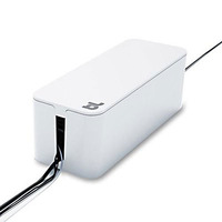 Bluelounge CableBox - Blanc