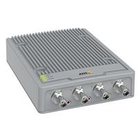 Axis P7304 Video server - Grijs