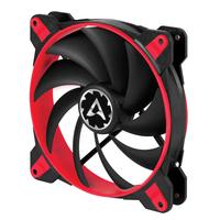 ARCTIC BioniX F140 Cooling - Zwart, Rood