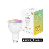Hombli Smart Spot (4.5W) RGB + WW (GU10) - Blanc