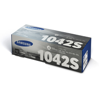 HP Samsung MLT-D1042S zwarte tonercartridge Toner