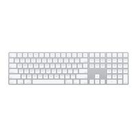 Apple Magic - QWERTZ Toetsenbord - Wit