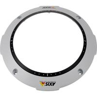 Axis Dome Cover Ring Accessoire caméra de surveillance - Noir,Blanc