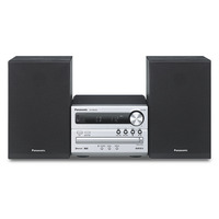 Panasonic SC-PM250 Huis audio set - Zilver