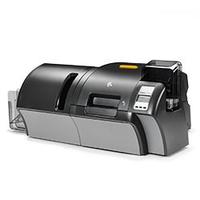Zebra ZXP Series 9 Imprimante de carte - Noir