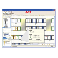 APC StruxureWare Operations Floor Catalog Creation Installatieservice