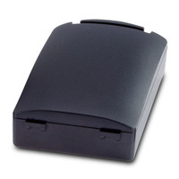 Datalogic Skorpio X3, Battery, 3000 MAh Standard Capacity Barcodelezer accessoire - Zwart