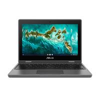 ASUS Chromebook CR1100FKA-BP0047 - AZERTY Portable - Gris