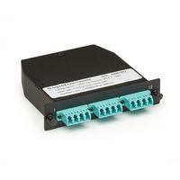 Black Box OM3 50-Micron Adaptateurs de fibres optiques
