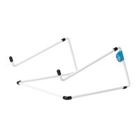 R-Go Tools R-Go Steel Office Laptopstandaard, wit Laptop steun