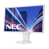 NEC MultiSync EA223WM Moniteur - Blanc
