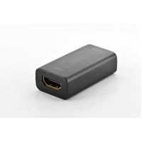 Digitus HDMI REPEATER Videosplitter - Zwart