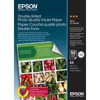 Epson Double-Sided Photo Quality Inkjet Papier
