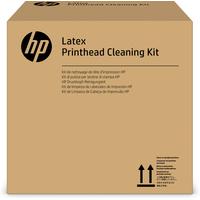 HP 886 Nettoyage de l'imprimante