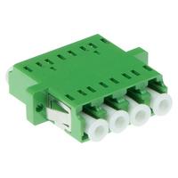 ACT EA1021 Adaptateurs de fibres optiques - Vert