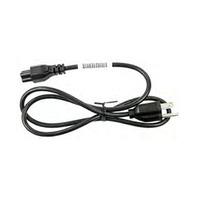 Acer CABLE.POWER.AC.UK.250V.2.5A Cordon d'alimentation - Noir