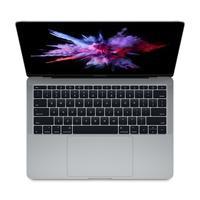 Apple MacBook Pro 13'' (2017) i5 8GB RAM 128GB SSD QWERTY Laptop - Grijs
