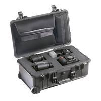 Peli 1510LFC Sac pour appareils photo - Noir