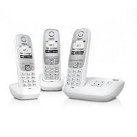 Gigaset A415A Trio Téléphone - Blanc