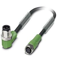Phoenix Contact Câbles pour capteurs/actionneurs - SAC-3P-M12MR/3,0-PUR/M 8FS