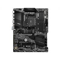 MSI AMD B550, AM4, 4x DDR4, HDMI, DP, SATA III, M.2, USB 3.2, 1G LAN, PS/2, ATX, 305x244 mm Moederbord