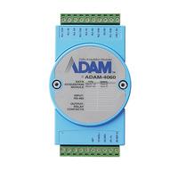 Advantech ADAM-4060-DE Digitale & analoge I/O module