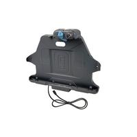 Gamber-Johnson Samsung Galaxy Tab Active Pro Docking Station, 2 x USB 2.0, Black - Noir