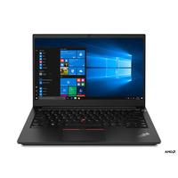 Lenovo ThinkPad E14 Portable - Noir