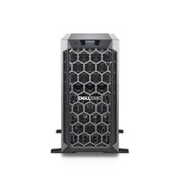 DELL PowerEdge T340 Server - Zwart