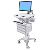 Ergotron StyleView Multimedia karren & stands