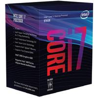 Intel i7-8700 Coffee Lake-S Processor