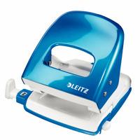 Leitz WOW 5008 Perforateur - Bleu