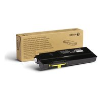 Xerox VersaLink C400/C405 Cassette gelegrote capaciteit (4,800 pagina's) Toner  - Geel