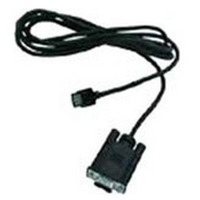 Seiko Instruments SERIAL CABLE FOR DPU-SX45 Seriële kabel - Zwart