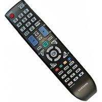 Samsung Remocon, 48key, 20-pin Single, TM950 Afstandsbediening - Zwart