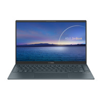 ASUS ZenBook UM425UA-KI089T-BE - AZERTY Laptop - Grijs