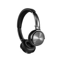 Lasmex C45 Headset - Zwart, Zilver