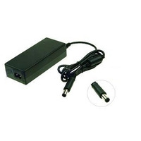 2-Power AC Adapter f/ HP Compaq nc6320 Netvoeding & inverter